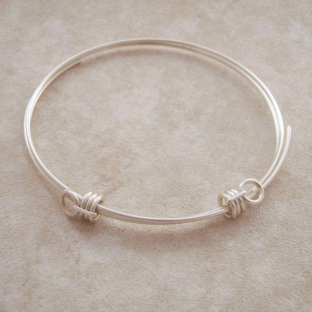 Bangle Bracelet Tutorial Diy