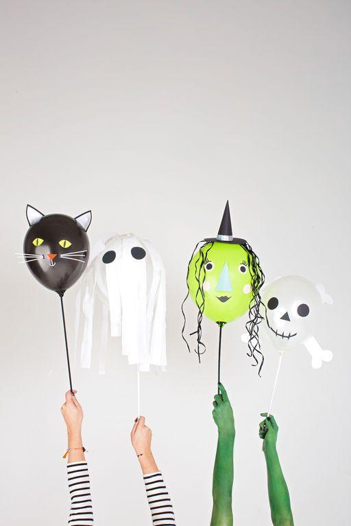 Meri Meri Halloween Balloons
