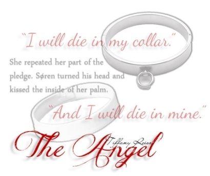 The Angel by Tiffany Reisz