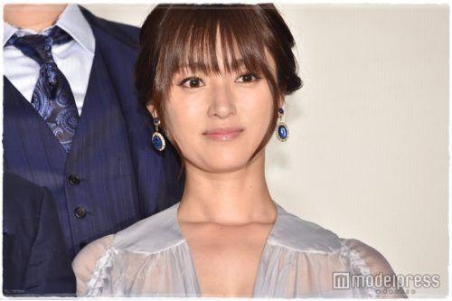 深田恭子のカップは?かわいい画像と若い頃比較!年齢は一体