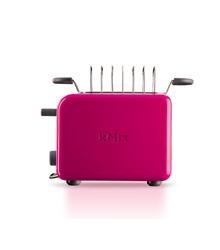 Kenwood kMix Boutique 2 Slice Toaster (Passion Pink (TTM029)) was $145, now $116, save $29 | LaybyLand