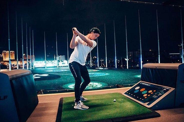Park Art|My WordPress Blog_Vegas Golf Game Wild Card