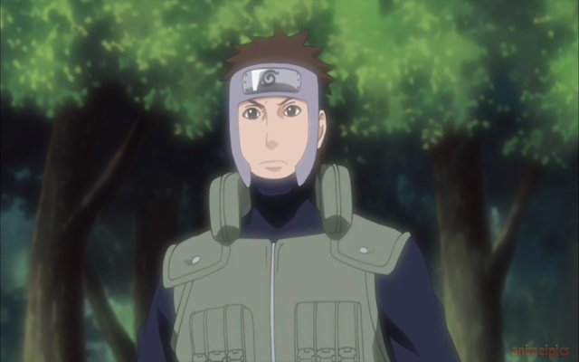 4. Becoming ninjas | Another world (Naruto) various x reader