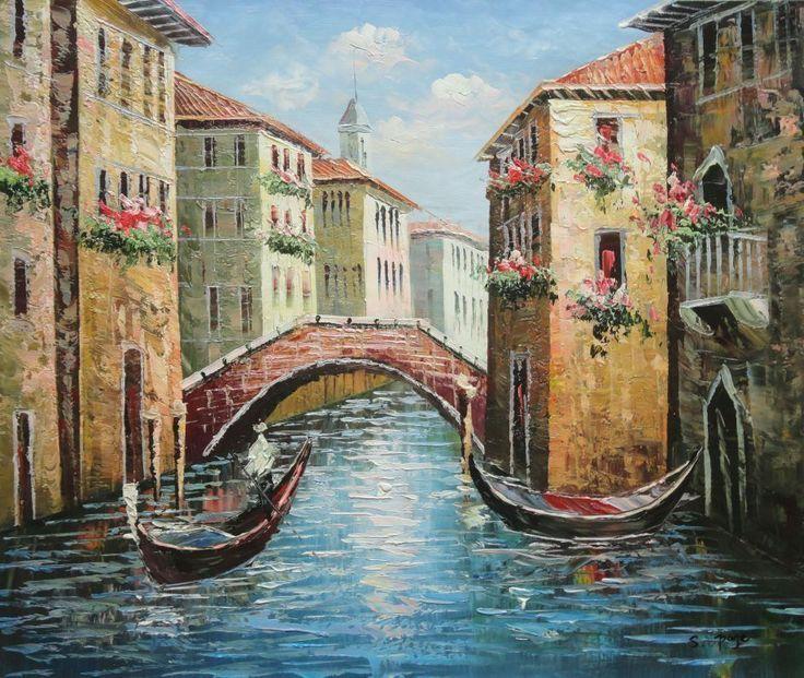 Venecia Paint