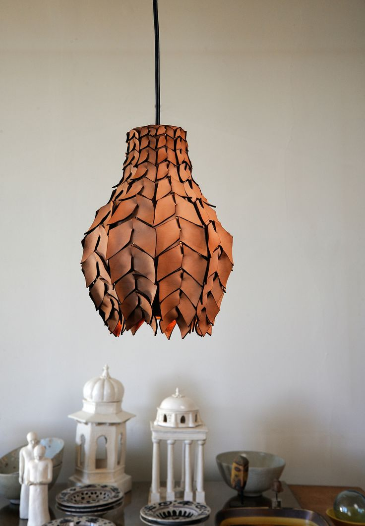 The next modern design classictimeless leather apart from yourself the new pod luxe pendant light will be the jaw dropper in your home each pod luxe is