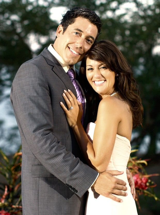 Season 5: Jillian Harris and Ed Swiderski
