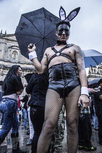 Marcha Orgullo gay 2015 | por wendyuska