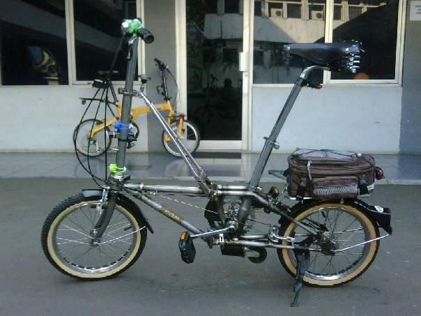 239 Best Dahon Classic 3 Images On Pinterest Biking And Bicycle
