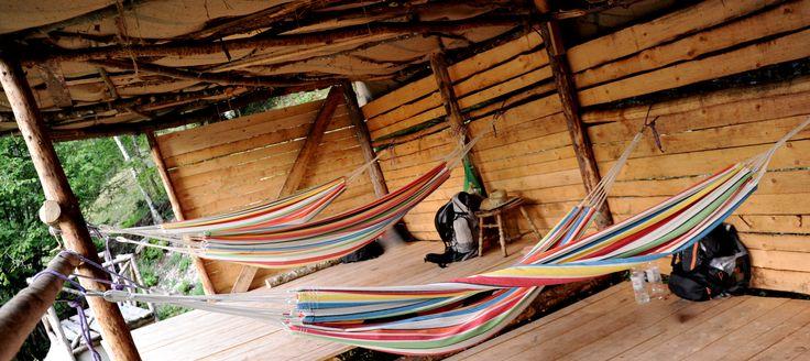 Cool  Bretagne mit Kindern Au ergew hnlich schlafen vom Baumhaus bis zum Holzfass Planet Hibbel Ein Reiseblog f r Familien Places Pinterest Planets