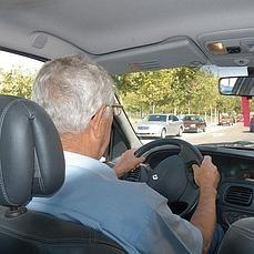 El envejecimiento de la población afecta a la seguridad vial