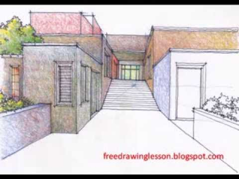 Architecture Drawing Lessons 24 best free drawing lessons images on pinterest | drawing lessons