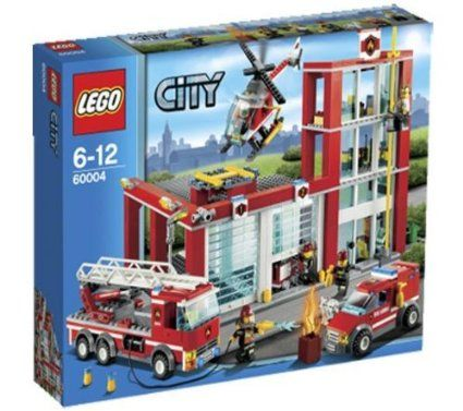92 best acquistare images on pinterest cooking appliances kitchen lego city fire 60004 caserma dei pompieri fandeluxe Image collections