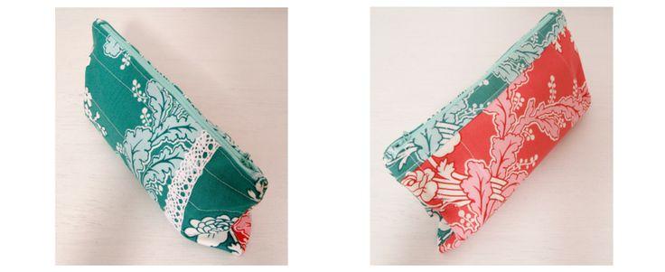Veranda zipper pouch, for sale @ https://www.breslo.ro/GabrielaBobu/