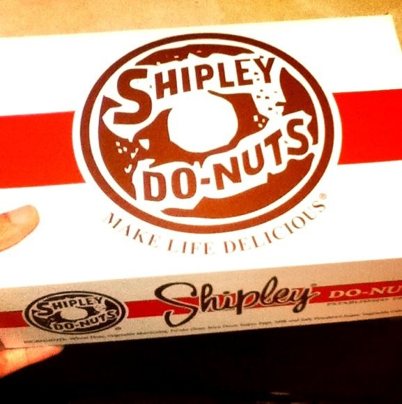 Shipley Donuts- the best doughnuts ever!!!