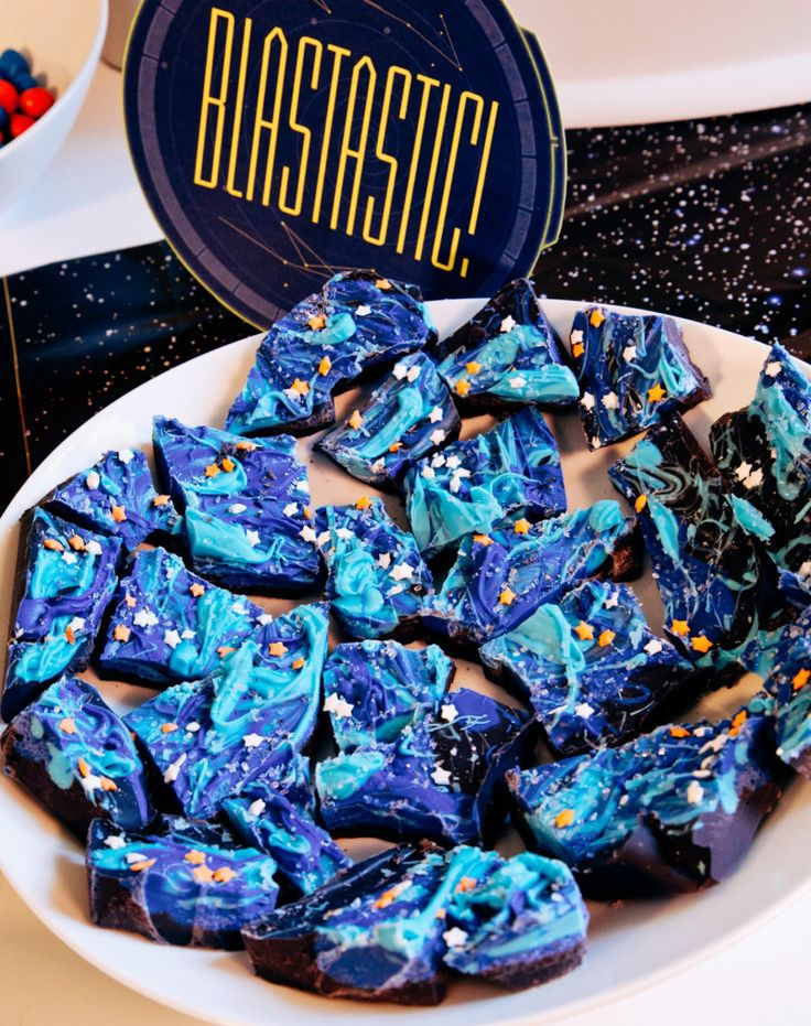 Create a Miles from Tomorrowland Party