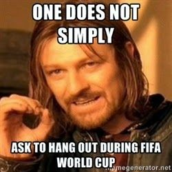 Best Latest FIFA World Cup 2014 Brazil Funny Memes and Jokes