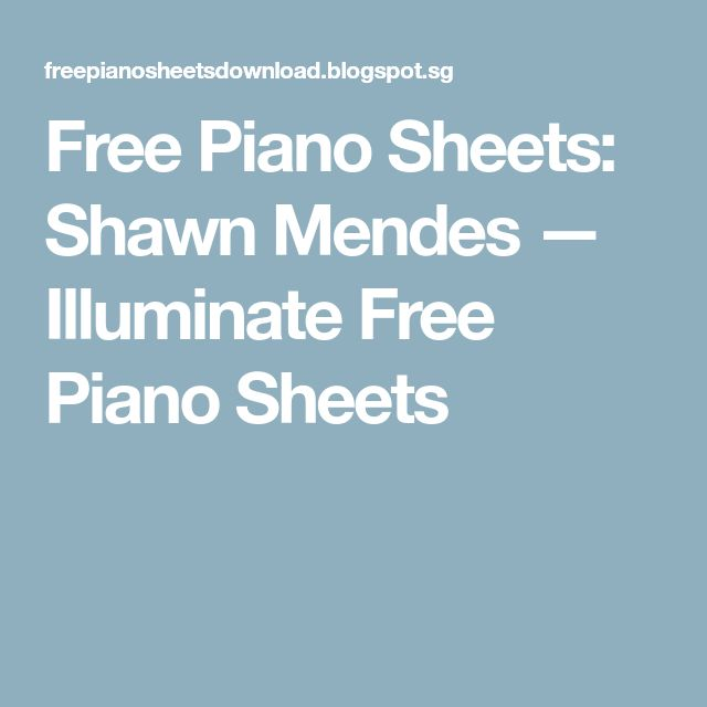 Free Piano Sheet Music New Age: Best 25+ Free Piano Sheets Ideas On Pinterest
