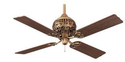 Ventilateur de plafond 3 Coloris 1886Series - Hunter - Boutica