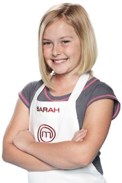 masterchef junior | Talking to MasterChef Junior Breakout Sarah Lane -- Vulture