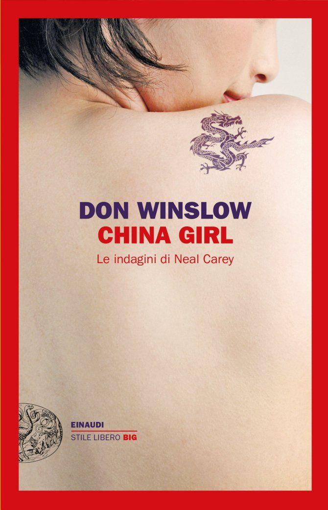 China Girl @ Don Winslow