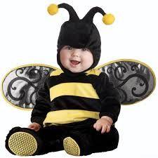 Resultado de imagen de abeja disfraz