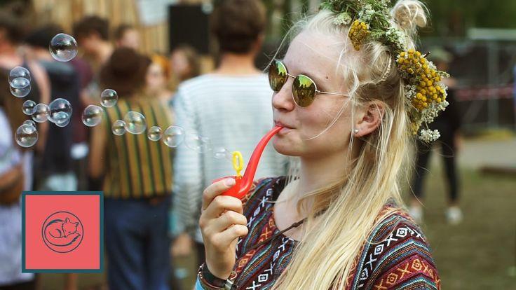 Fuchsbau Festival 2016 | (inofficial) Aftermovie