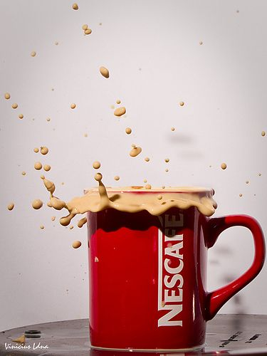 Flickr Search: nescafe | Flickr - Photo Sharing!