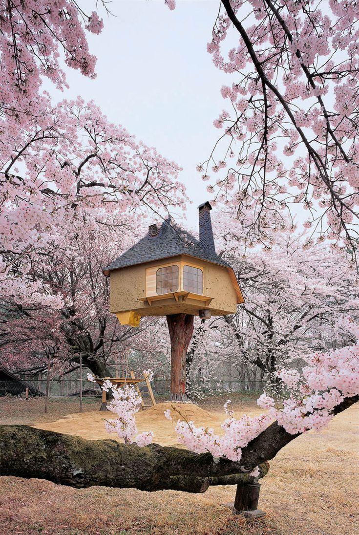 Tetsu Teahouse - by Terunobu Fujimori