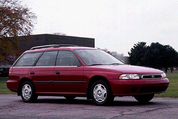 DOWNLOAD! (68 MB) 1995 Subaru Legacy Original Factory Service Manual(FSM) / Repair Manual / Workshop Manual 95 - (ZIP -