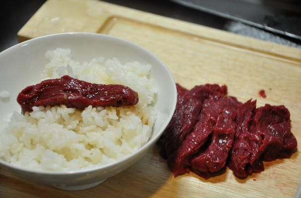 5 Strange Foods That Are Common In Japan