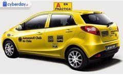 Desde $105.000 por curso completo de manejo para licencia clase B en Automóvil Club de Chile. Elige entre 20 sucursales