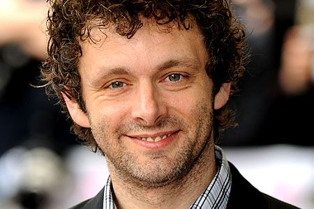 Michael Sheen as Robert Larc in Blackstone and Broken Things