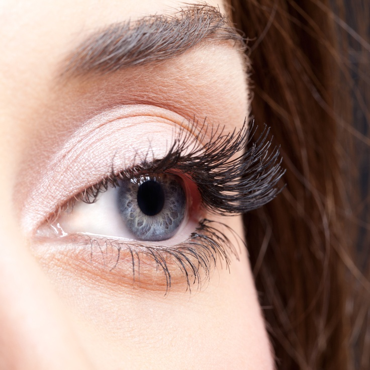 Don't Panic – You Can Get Your Eyelashes Grow Back