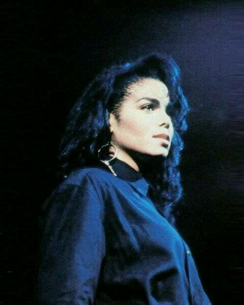 Janet Jackson Love Her Black Cat Music Once Upon Another Time