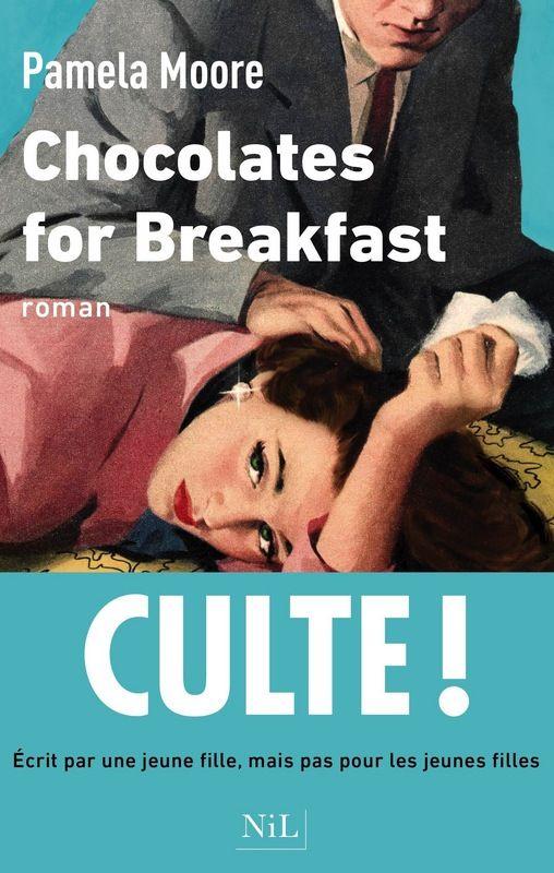 « Par une jeune fille, mais pas pour les jeunes filles. » La réédition événement d'un roman culte des années 50.