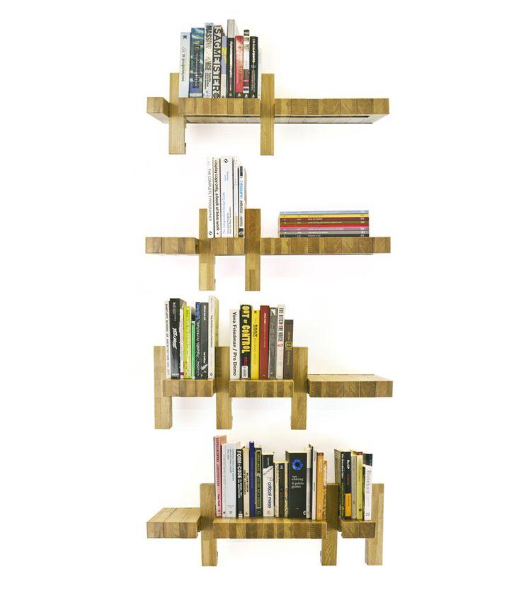 Fusillo   London  andviceversa  LondonBookshelvesWoodFurniture SimpleOkayAccessoriesFurnitureBooks. 120 best Wood Award Entries 2015   Furniture images on Pinterest