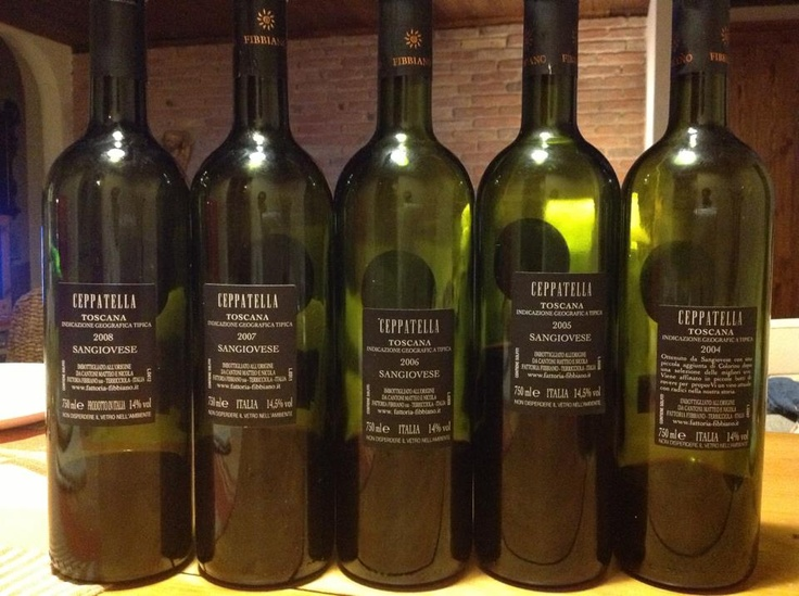 Just because yesterday was Saturday... We had a #Ceppatella wine tasting!