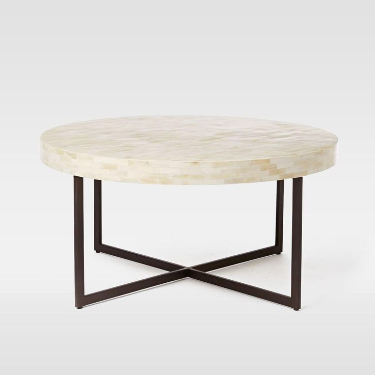 48 best coffee tables images on pinterest living room for West elm table setting