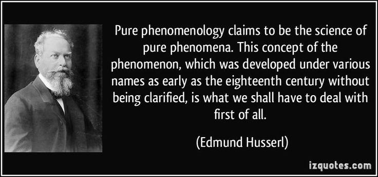 essay externalism life mind phenomenological An essay on phenomenological externalism london: new essays in phenomenological philisophy of mind phenomenology of life or life of idea.