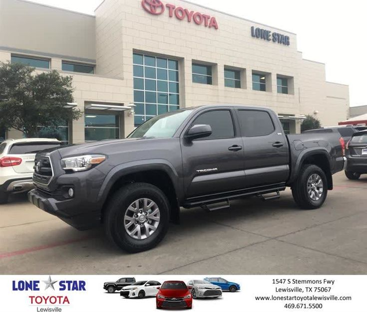 Lone Star Toyota of Lewisville Customer Review  My experience with Chris Richardson at Lone Star Toyota was very pleasant . He explained the features of the Toyota Tacoma I purchased and made purchasing extremely easy. Thanks Chris .   Gary, https://deliverymaxx.com/DealerReviews.aspx?DealerCode=E208&ReviewId=57396  #Review #DeliveryMAXX #LoneStarToyotaofLewisville