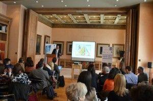 Τη διακρατική συνάντηση για τη διατροφική πολιτική στα αστικά κέντρα και τις συμμετοχικές διαδικασίες για την διαμόρφωση βιώσιμων διατροφικών συστημάτων φιλοξενεί η Αθήνα από τις 4 έως τις 6 Φεβρου...