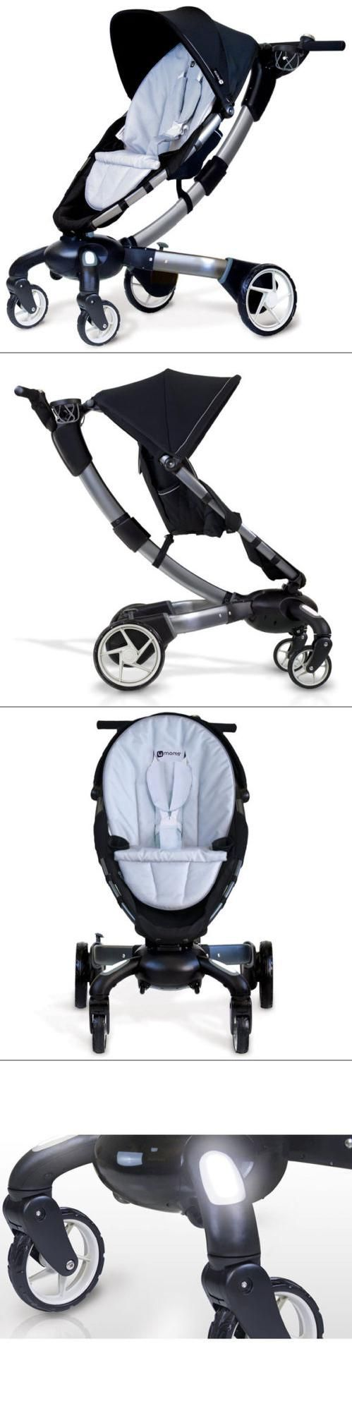 4moms Origami Stroller Review | 2003x499