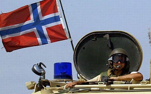 El ejército Noruego no comerá carne todos los lunes