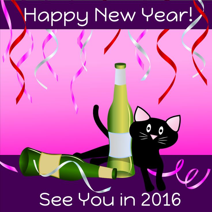 Celebrate the New Year in style with #Mewsli - more marketing tips in 2016!