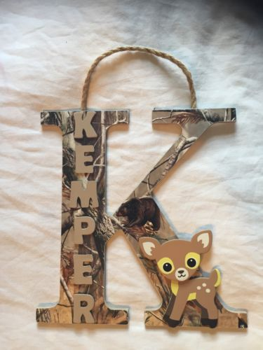 9-Camo-Letter-Baby-Boys-Nursery-Hunting-Decor-Nursery-Sign-ANY-NAME