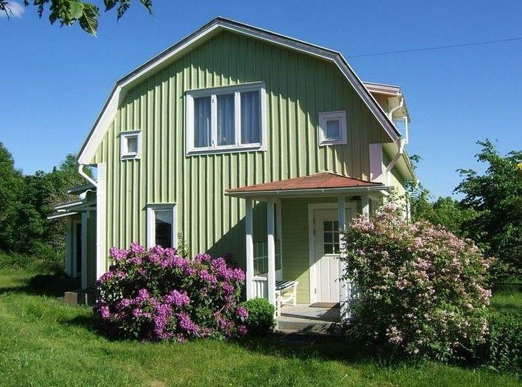 42 besten schwedenhaus bilder auf pinterest schwedenhaus