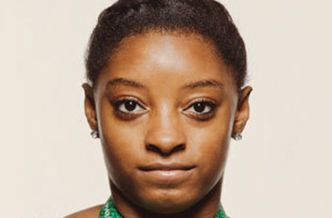 Simone Biles Height Weight Body Measurements