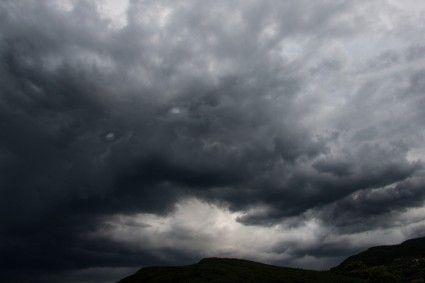 gloomy sky wallpaper - Google Search