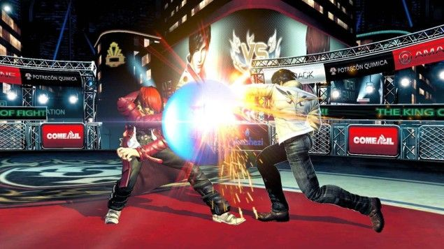 SNK Playmore Focusing On PS4 Because Of High Worldwide Sales, Publisher Wants To Make Better Use Of Other IPs - http://eleccafe.com/2015/12/28/snk-playmore-focusing-on-ps4-because-of-high-worldwide-sales-publisher-wants-to-make-better-use-of-other-ips/
