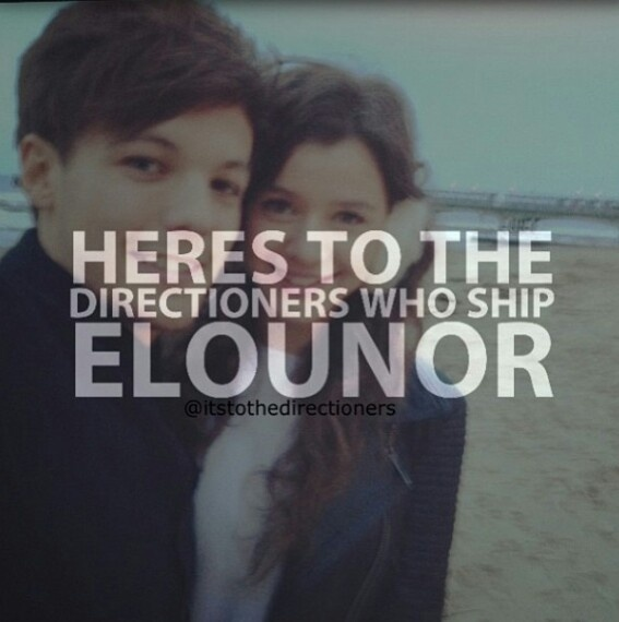 elounor ❤please don't hate me ! «« actually I really don't care if you hate me! I ship it AND IM PROUD!!!! «« CAN I GET AN AMEN!!!!